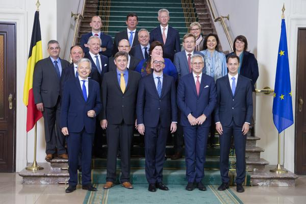 BelgischeRegering